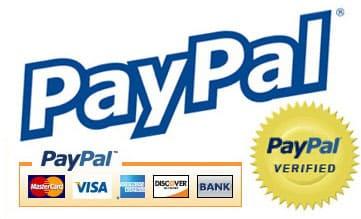 Автоматическая оплата PayPal