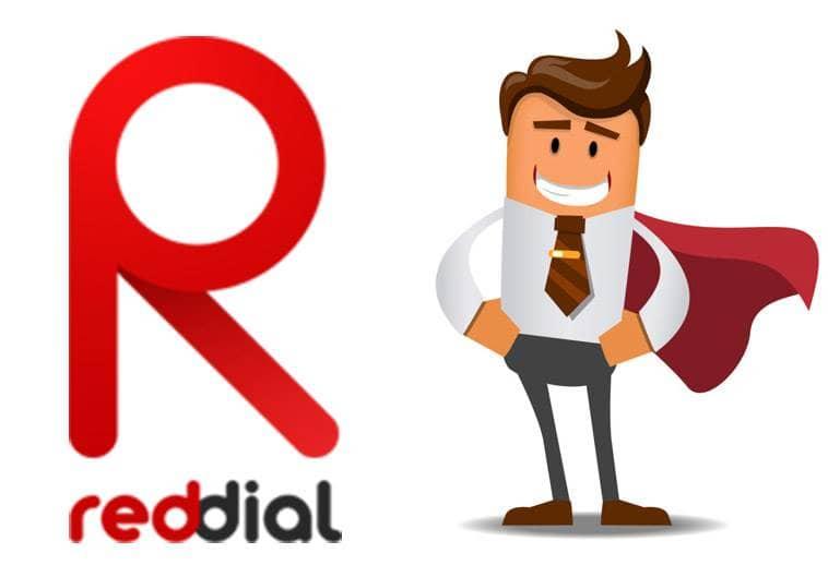 Новый сервис для самостоятельного поиска клиентов – Reddial